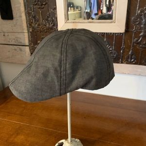 Levi's hat fitted size L-XL
